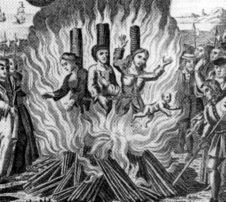hekseprocesser i europa